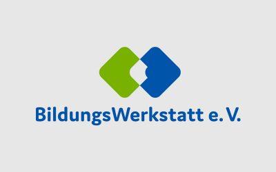 Neues Logo – neue Website