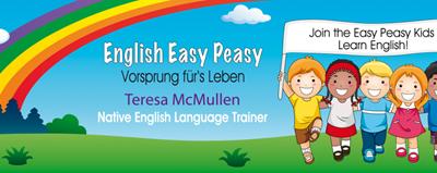 Englisch in der Grundschule? Alles Easy Peasy.